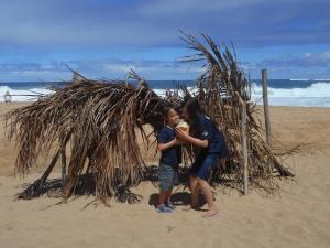 Hawaii mostly 151